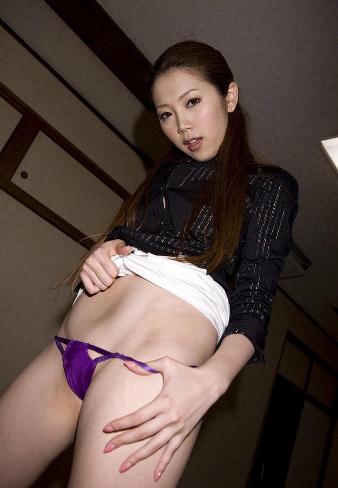 【No.36992】 パンティ / 小川あさ美