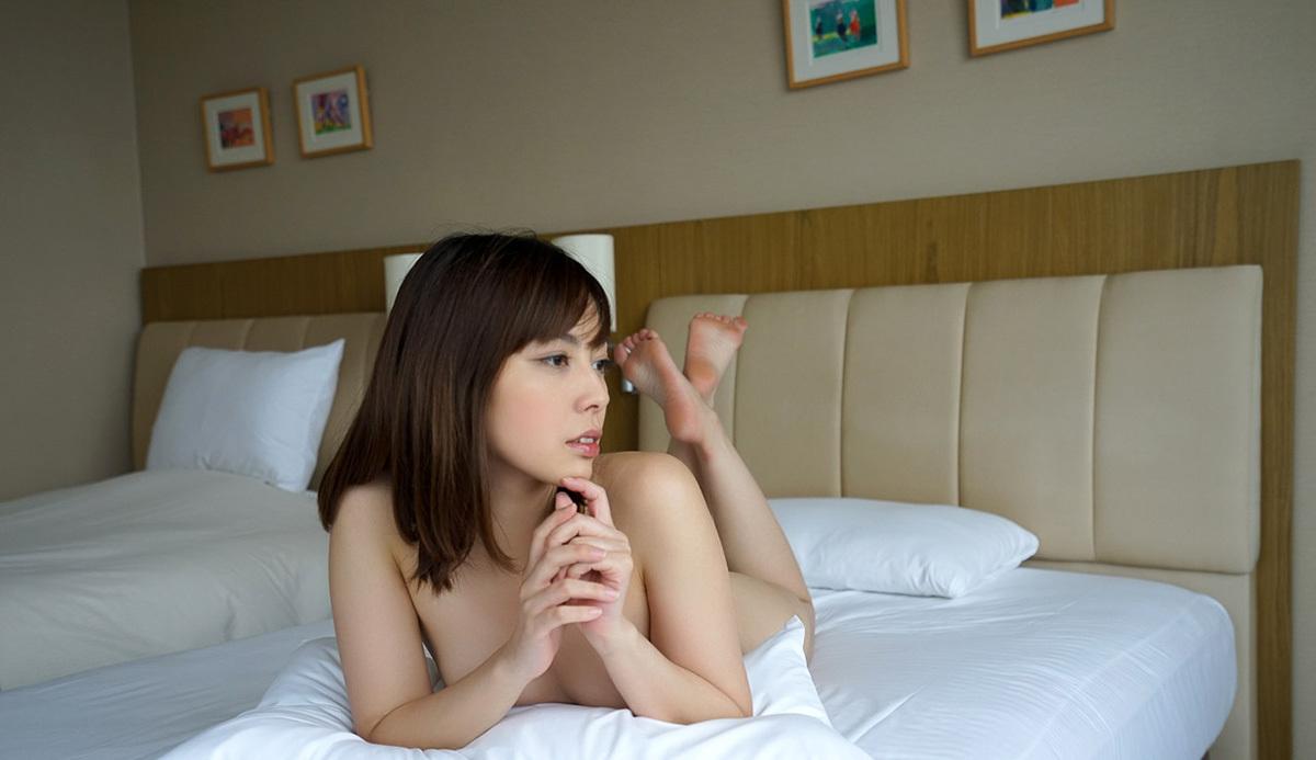 【No.36999】 横顔 / 卯水咲流
