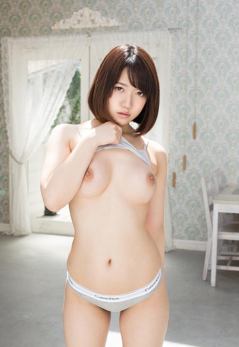 【No.37058】 Nude / 菊川みつ葉