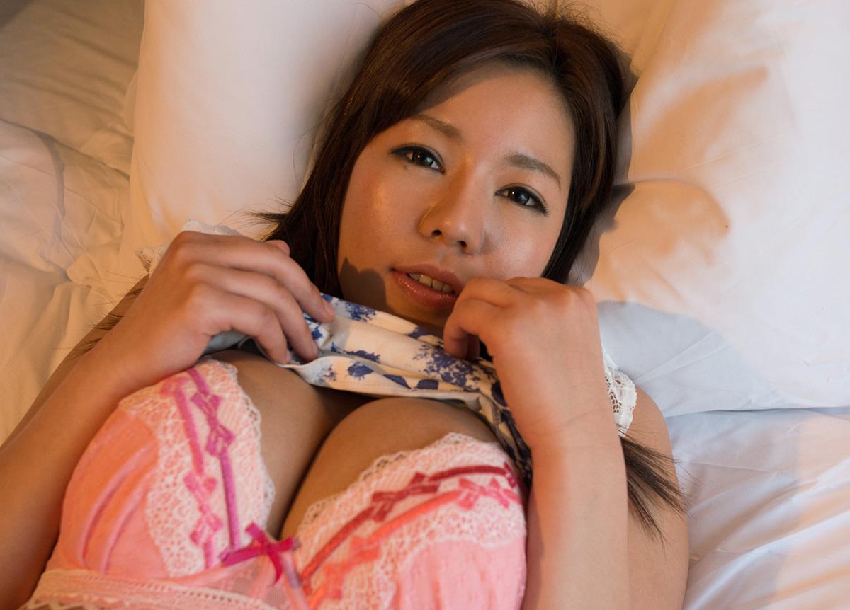 【No.37128】 谷間 / 西条沙羅