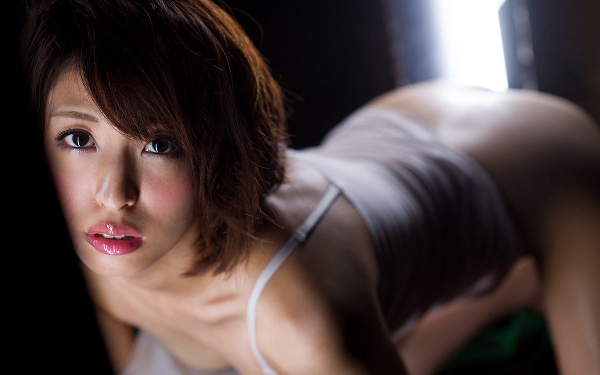【No.37154】 見つめる / 秋山祥子