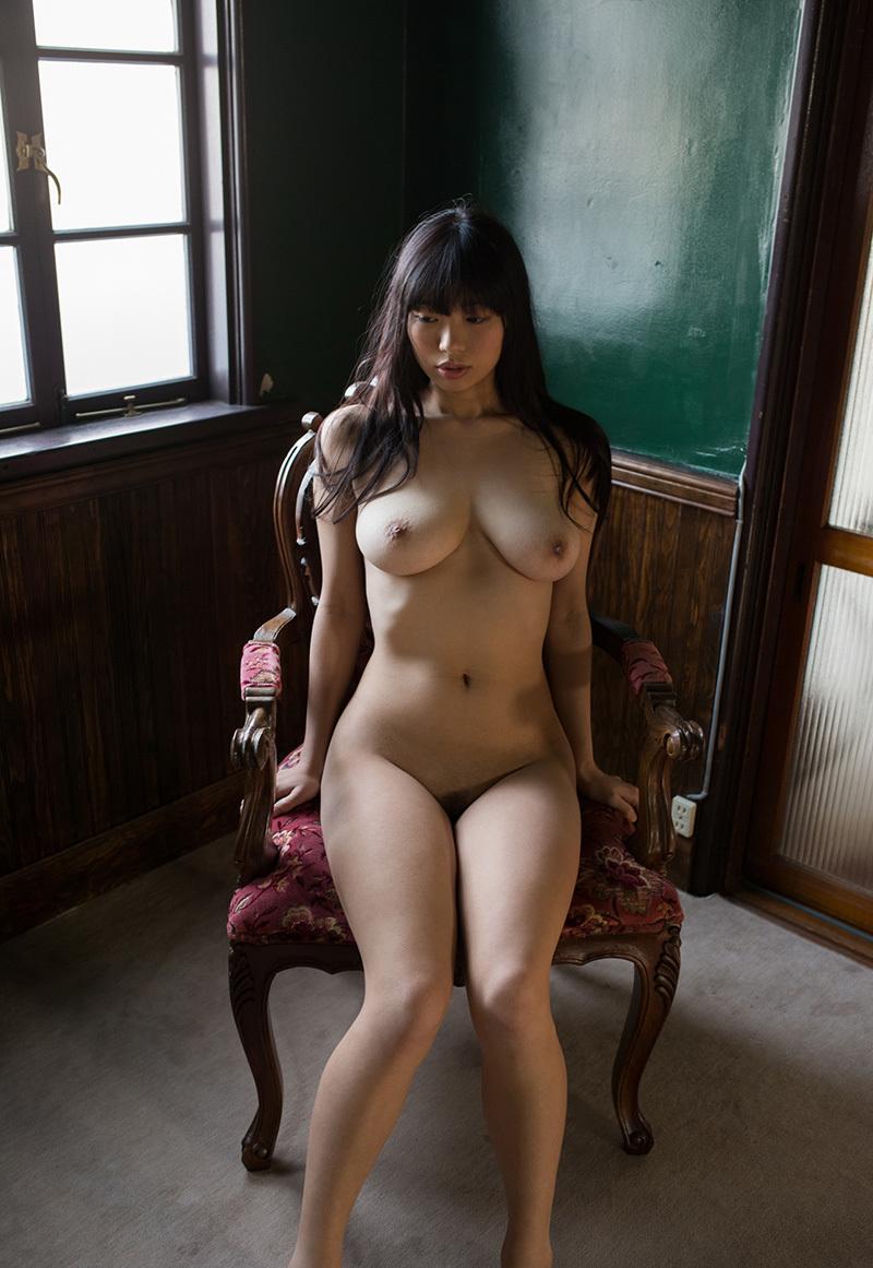 【No.37171】 オールヌード / 桐谷まつり