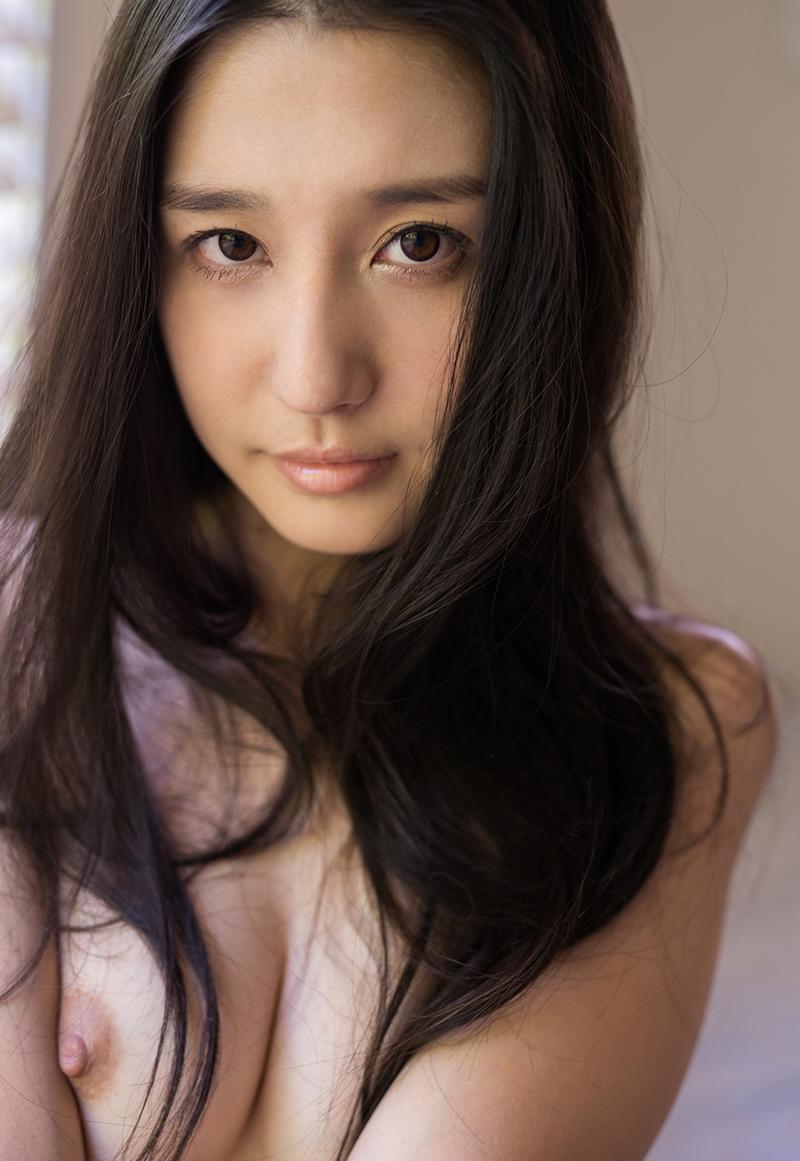 【No.37175】 Nude / 古川いおり