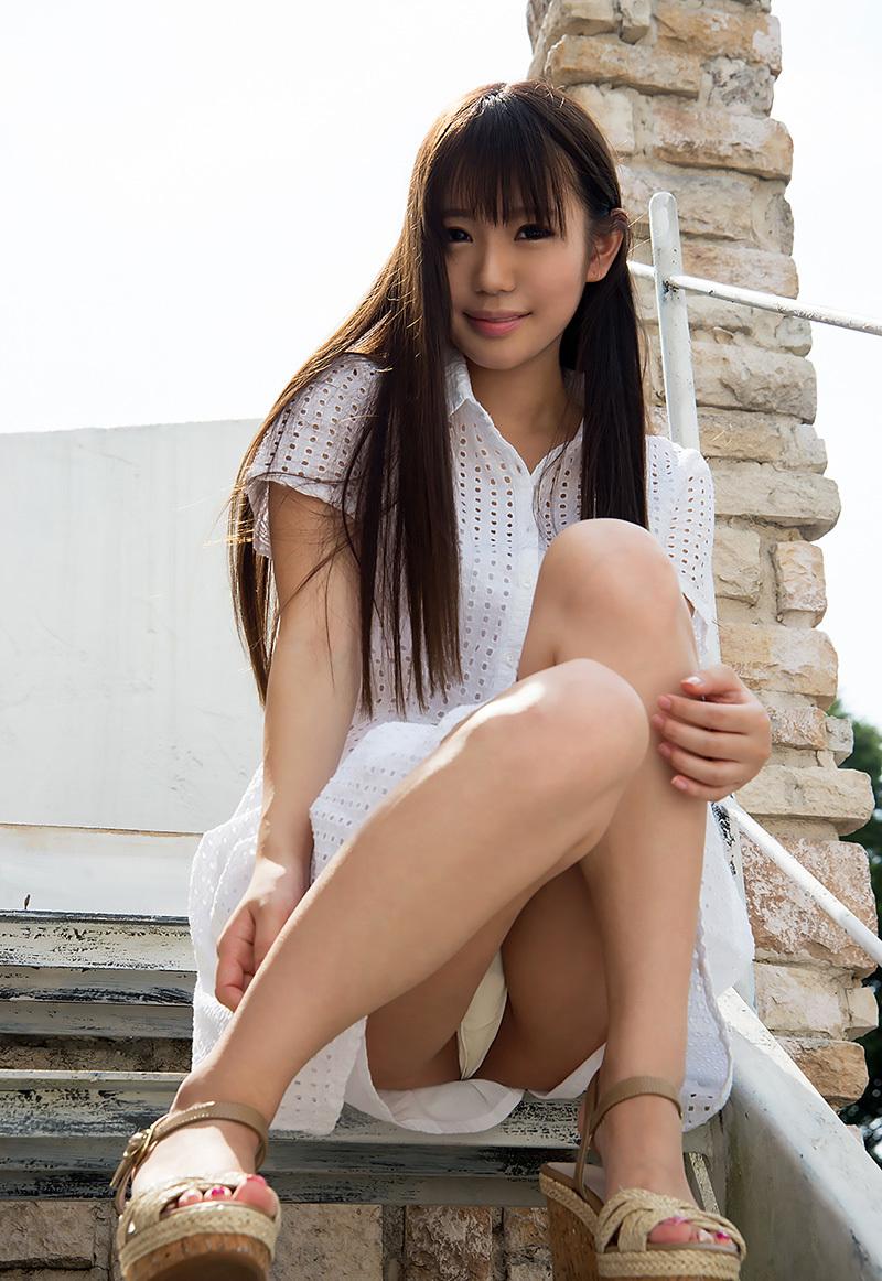 【No.37398】 パンティ / 黒川サリナ