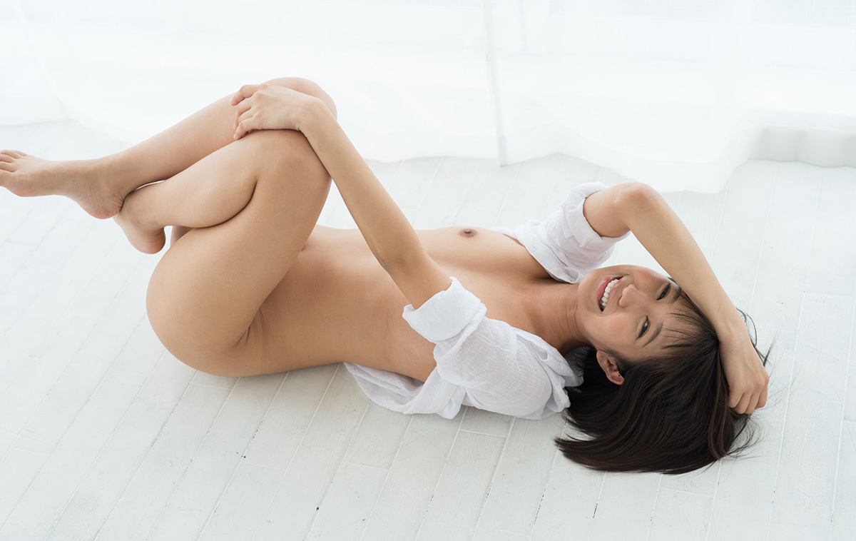 【No.37418】 Nude / 湊莉久
