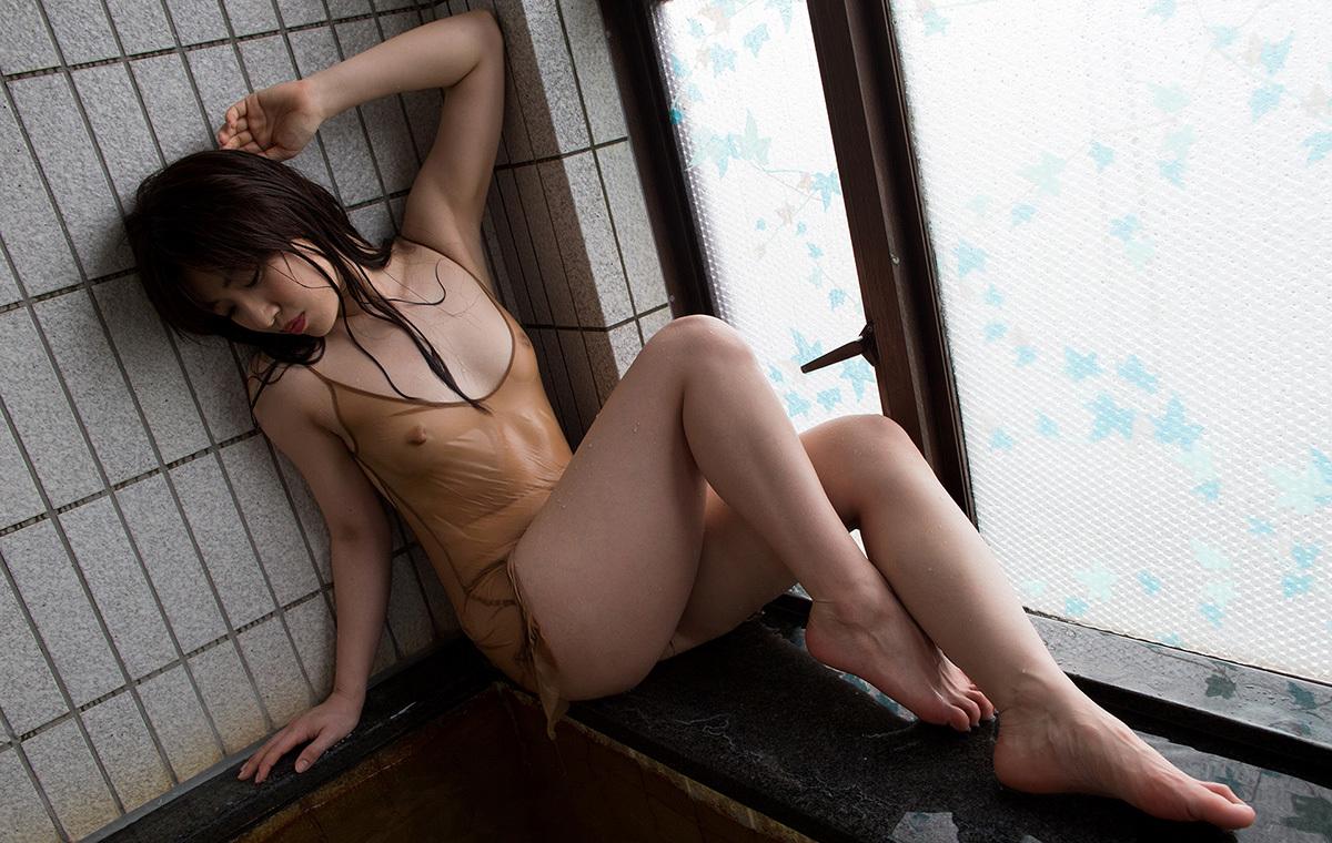 【No.37435】 濡れる / 市川まさみ