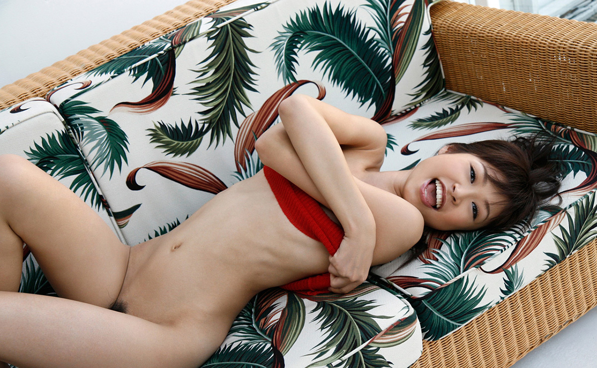 【No.37568】 Nude / 夏目彩春