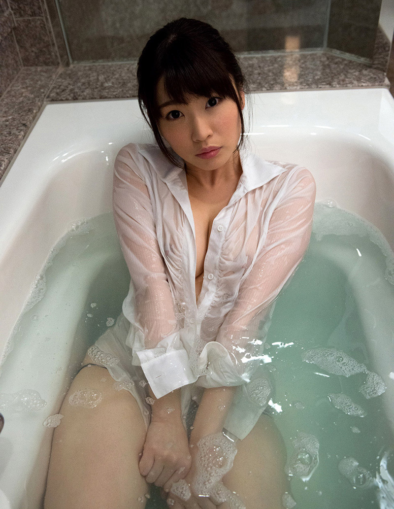 【No.37643】 入浴 / 野々宮みさと
