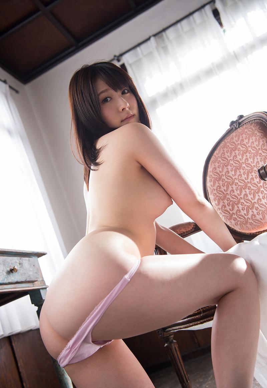 【No.37723】 Nude / 飛鳥りん