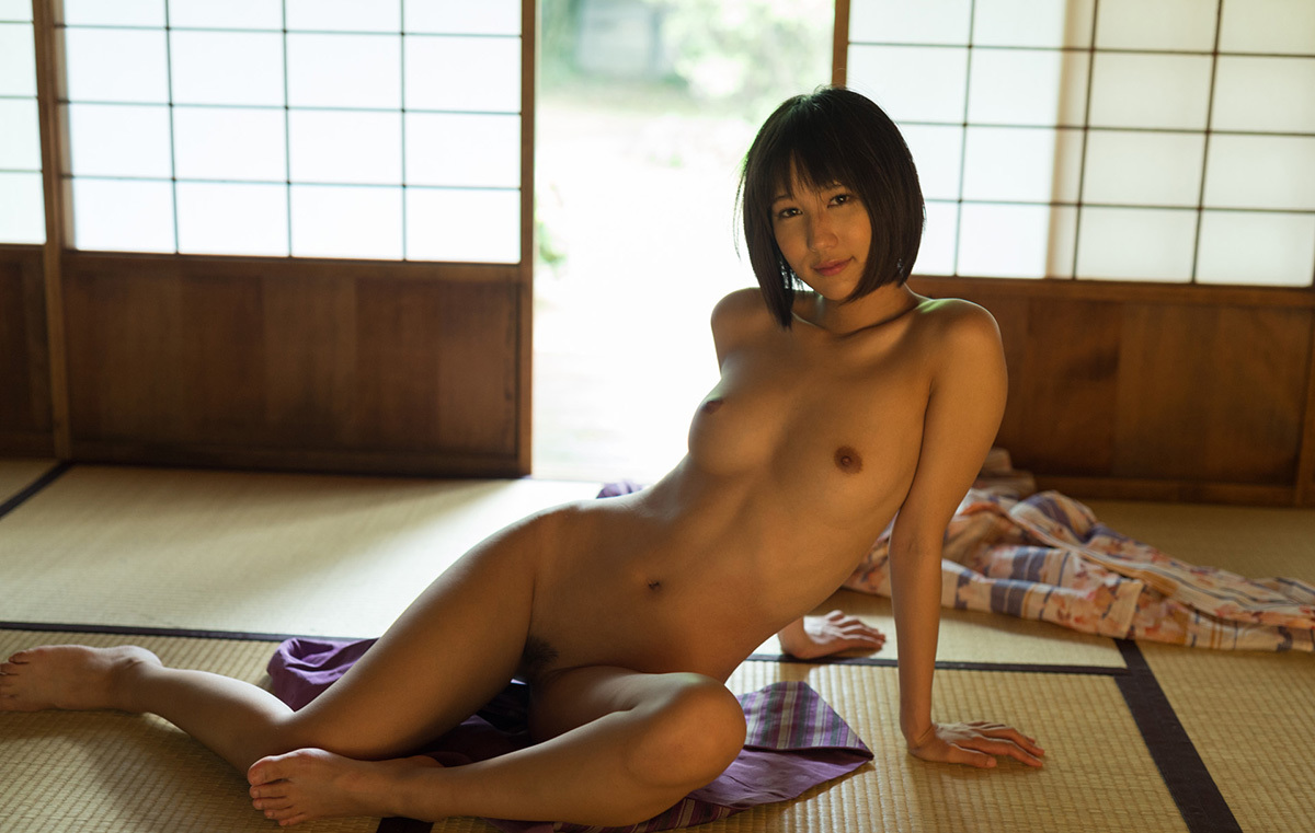 【No.37769】 Nude / 湊莉久