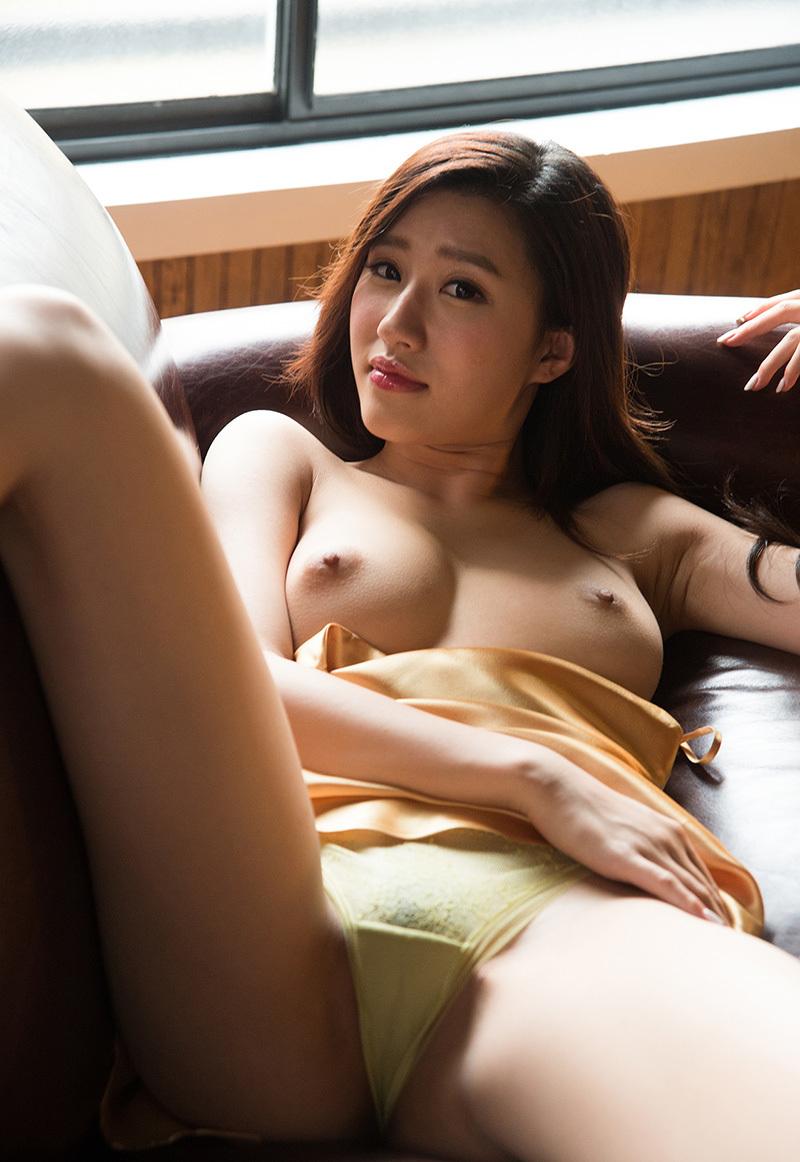 【No.37775】 Nude / 美竹すず