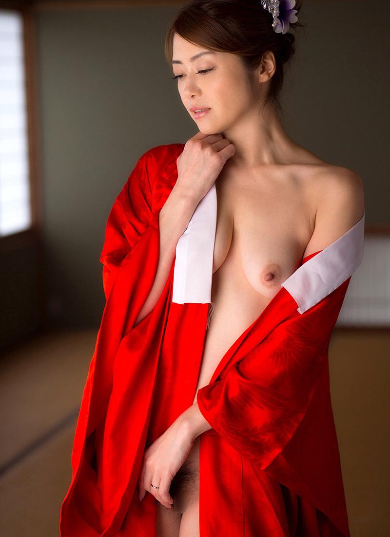 【No.37816】 Nude / 北条麻妃