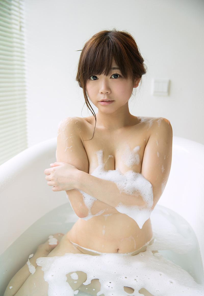 【No.37833】 入浴 / 羽咲みはる