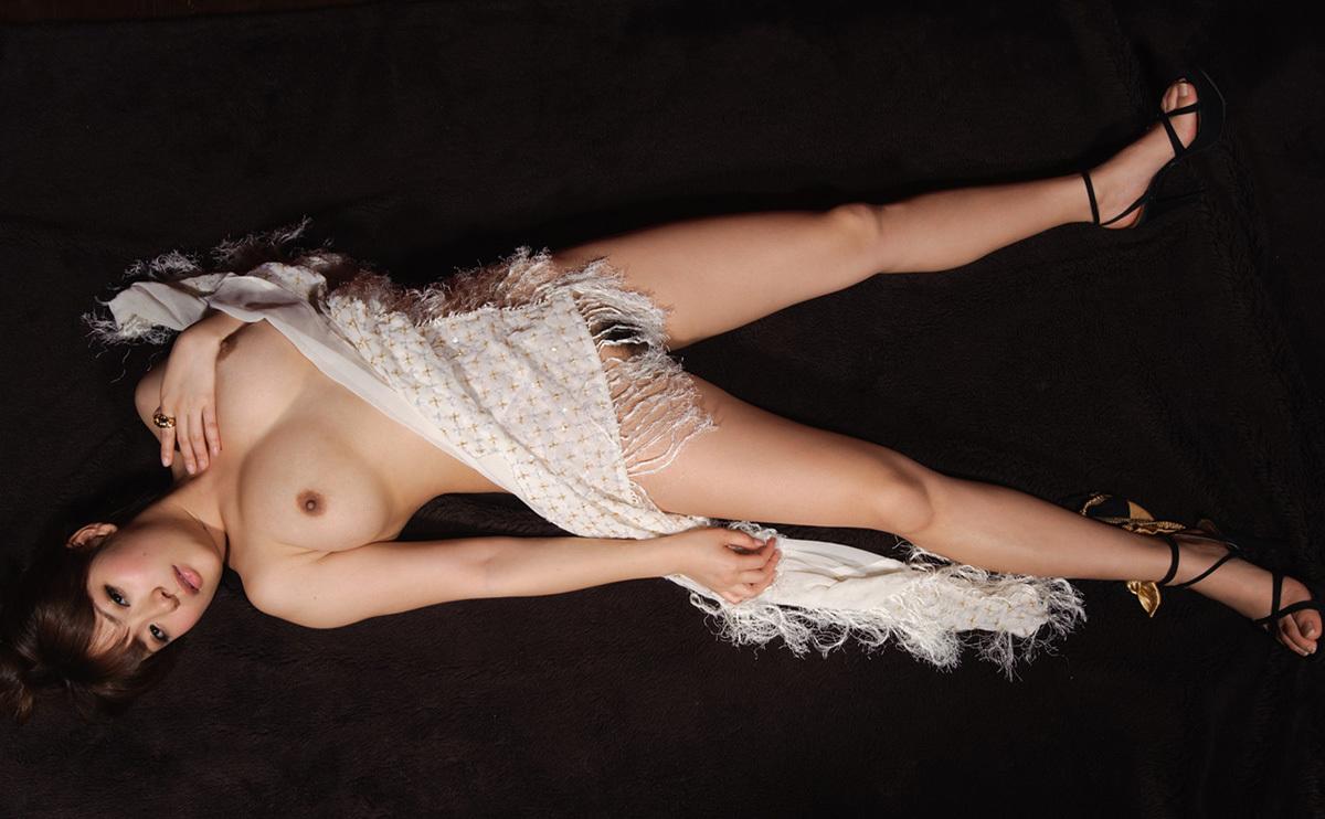 【No.37934】 Nude / めぐり