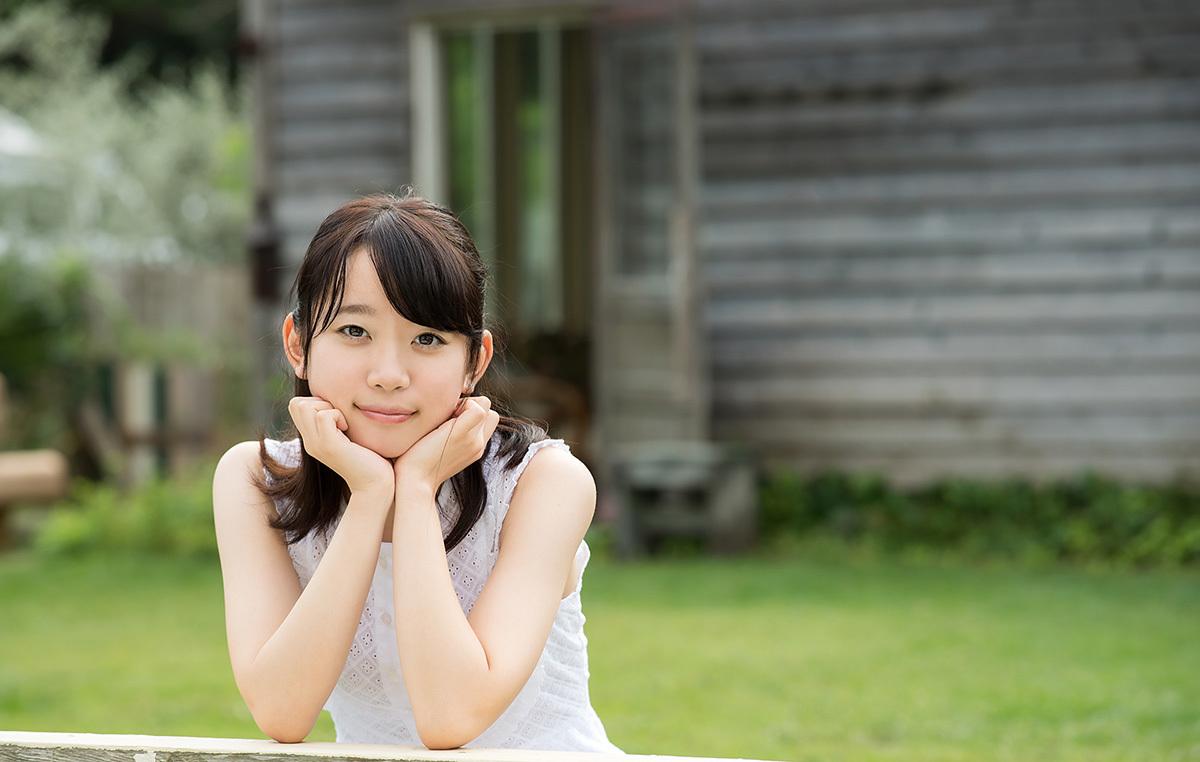 【No.37998】 綺麗なお姉さん / 架乃ゆら