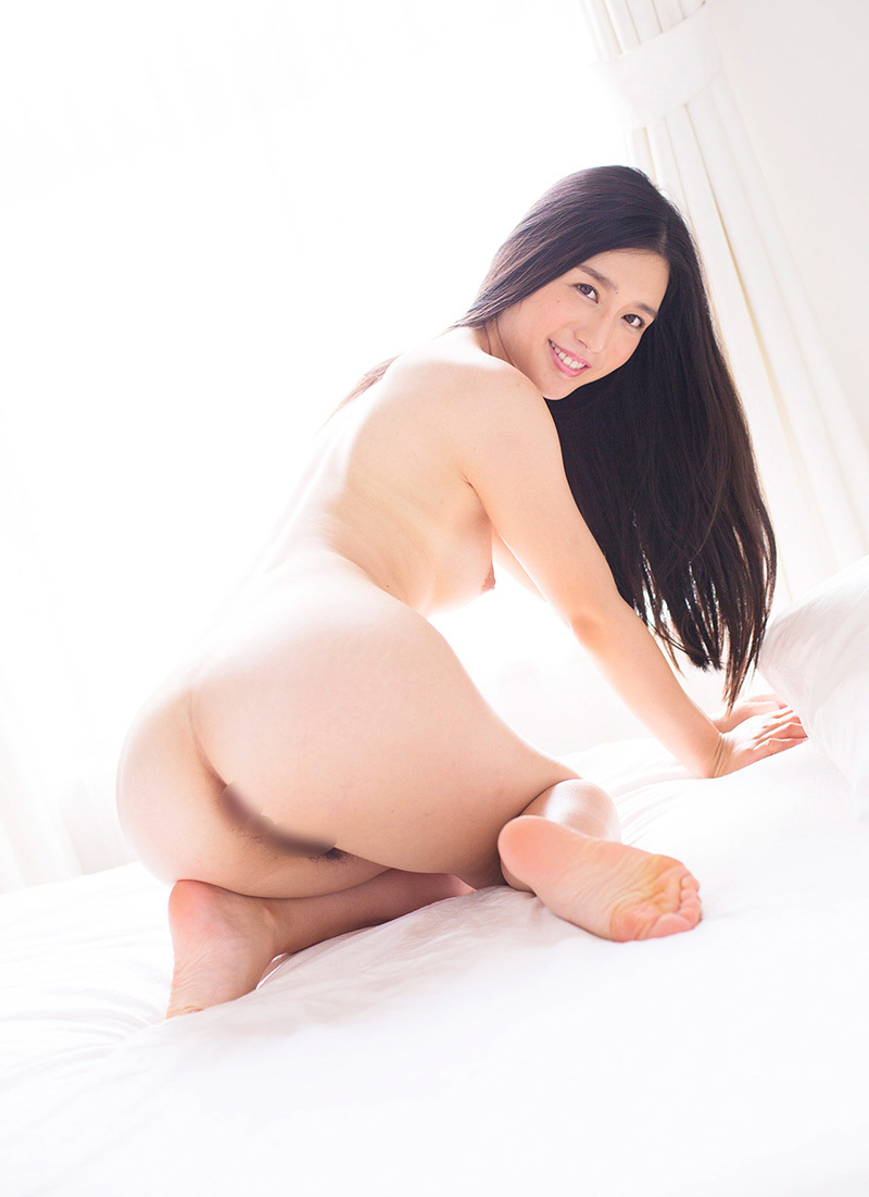 【No.38058】 Nude / 古川いおり