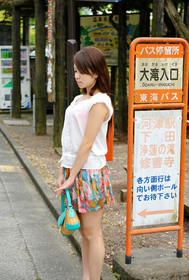 【No.38136】 横顔 / シェリー