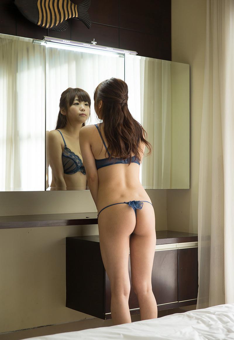 【No.38149】 Tバック / 羽咲みはる