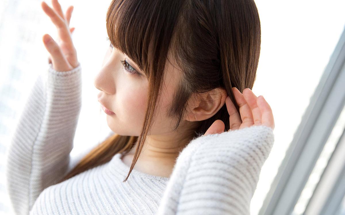 【No.38203】 横顔 / 星咲伶美