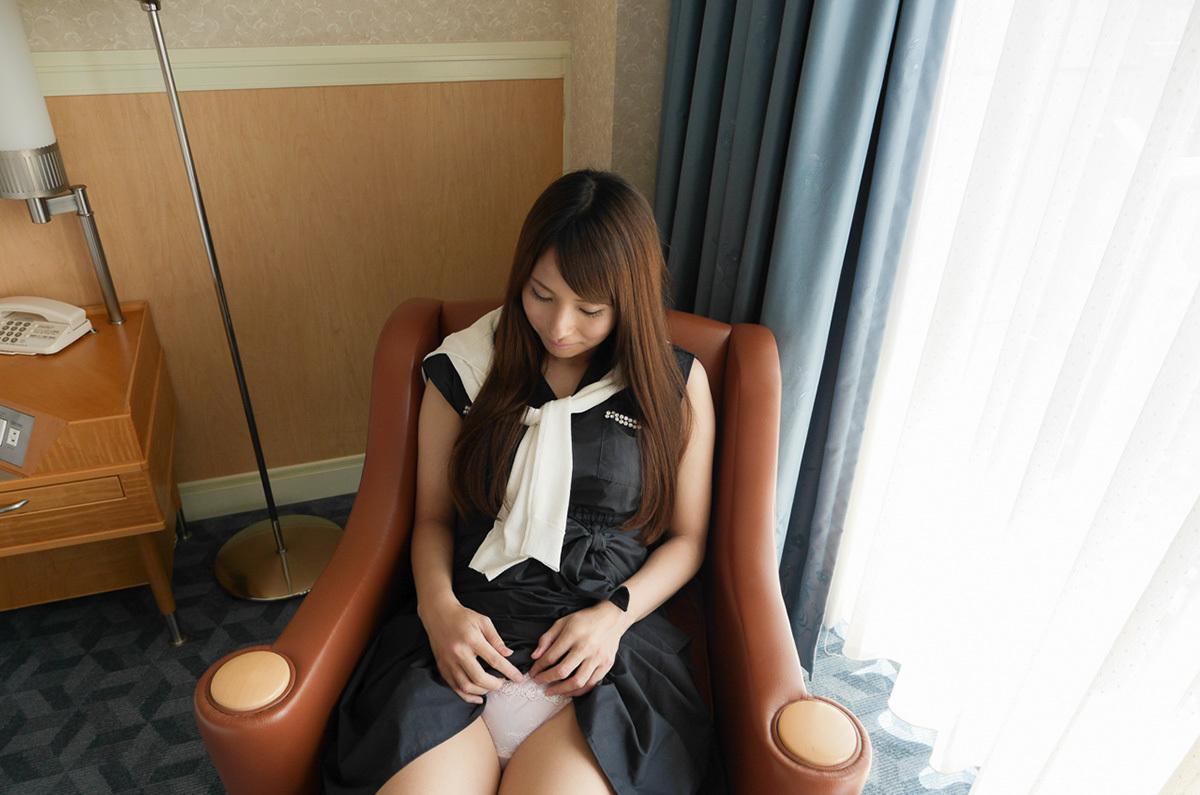 【No.38207】 パンティ / 大場ゆい