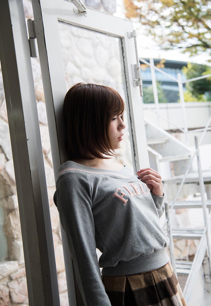 【No.38221】 横顔 / 翼