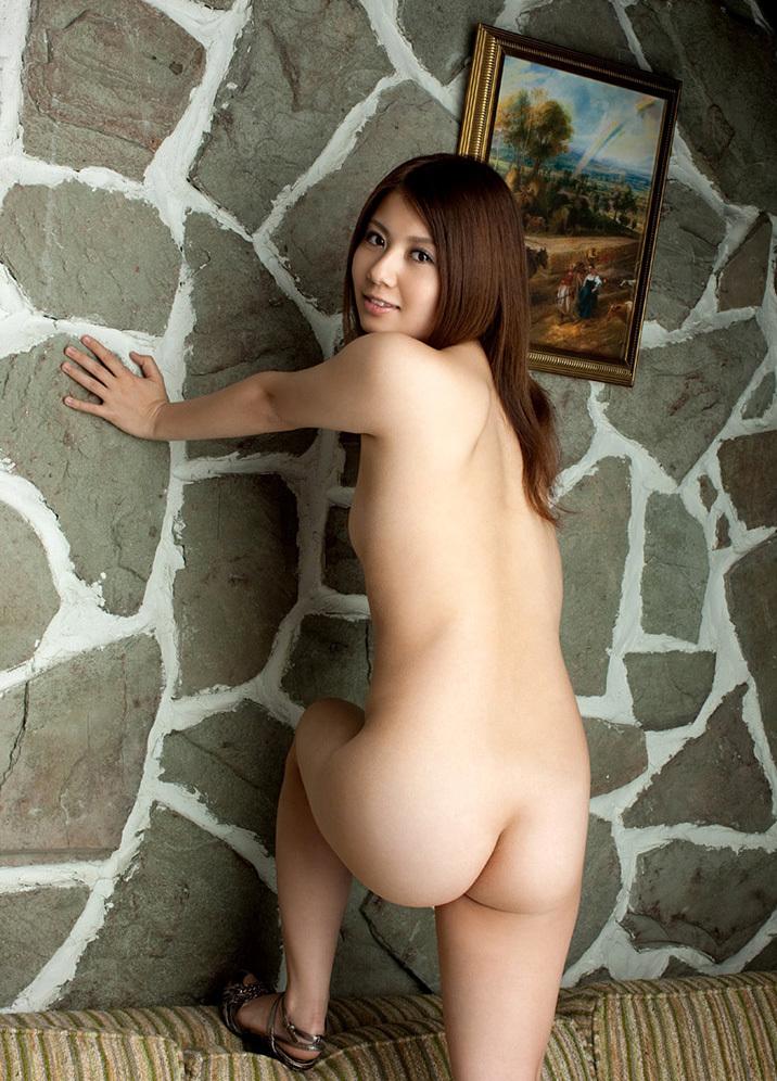 【No.38258】 お尻 / 安堂エリカ