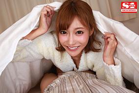 明日花キララがS1VRに初登場「密着イチャイチャ新婚生活」S1新基準で制作したハイクオリティ映像らしいぞ!!
