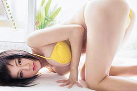RaMu(20) 身体を絞り上げて更にエロくなった爆乳娘。