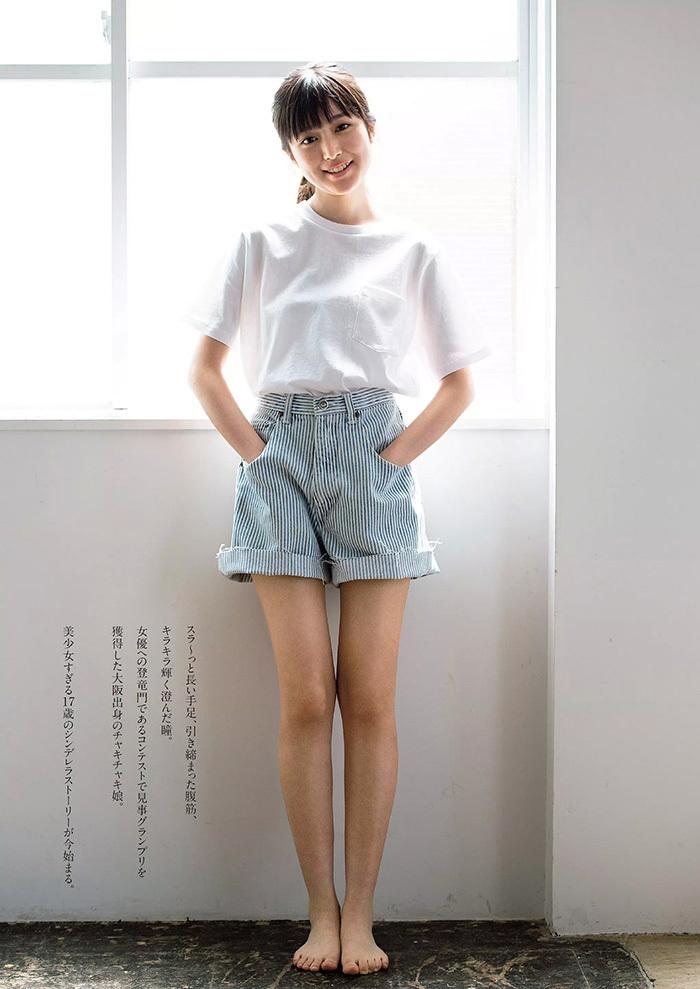 福本莉子 画像 3