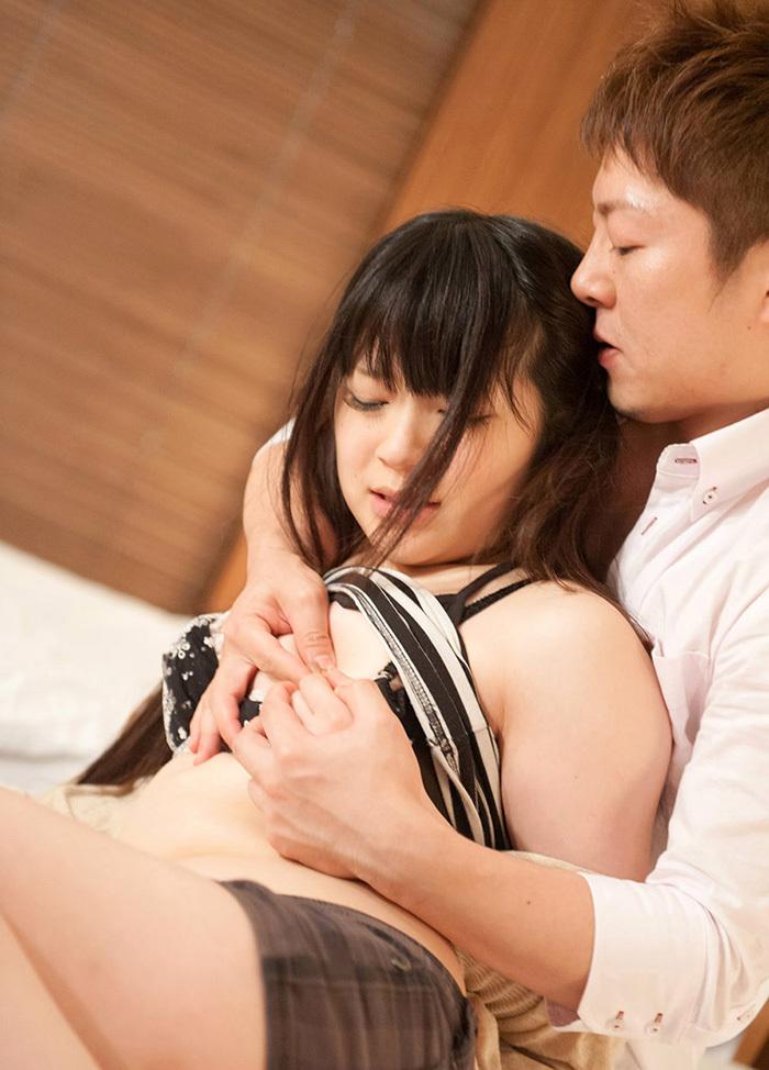 南梨央奈 セックス エロ画像 12