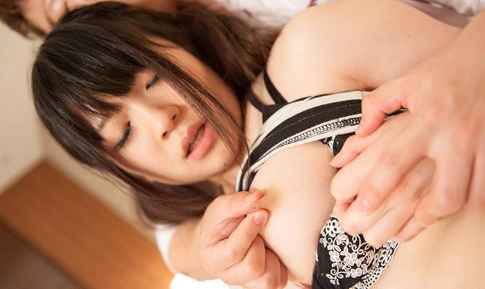 南梨央奈 セックス エロ画像 13