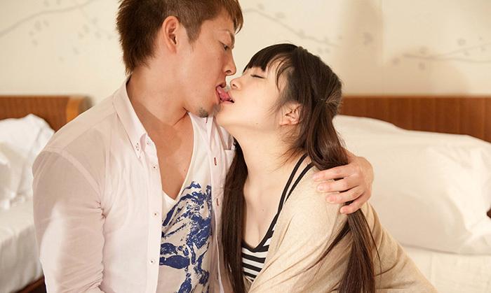 南梨央奈 セックス エロ画像 4