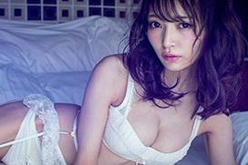 【似鳥沙也加】ひきこもりシロウトのインスタグラビア【博多発】