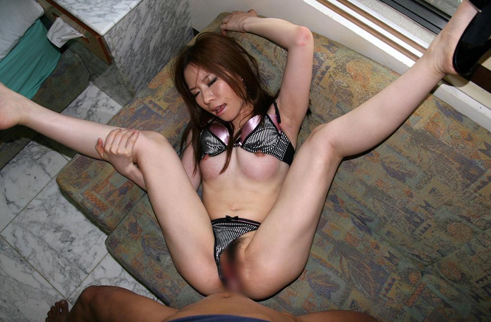 正常位 セックス エロ画像 16