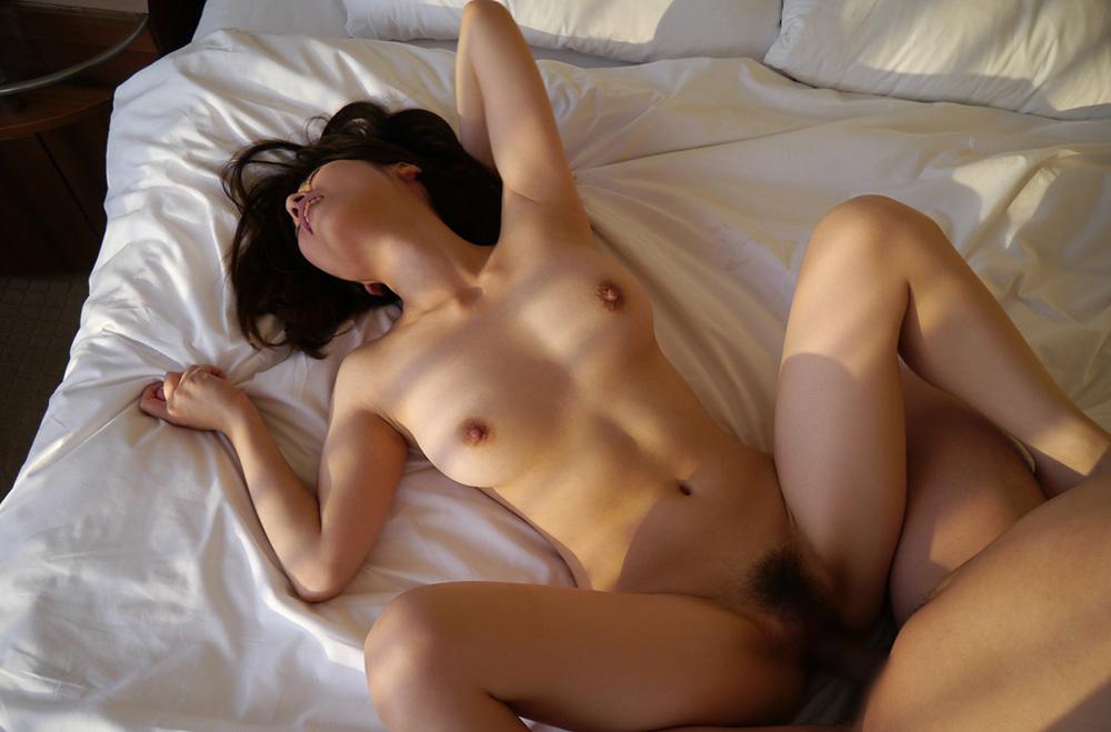 正常位 セックス エロ画像 27
