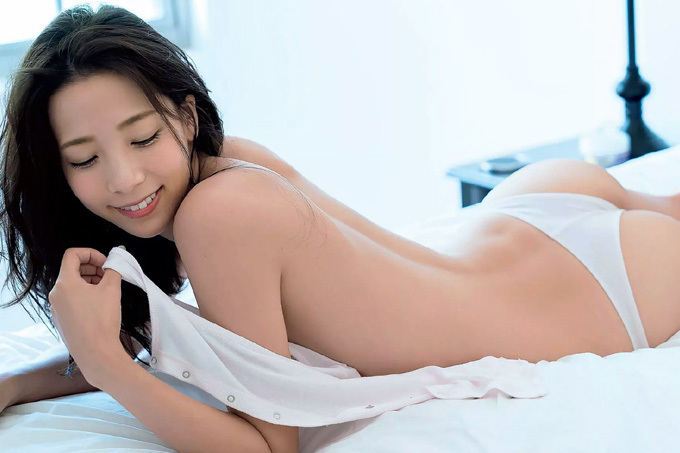 【池岡星香】うつくしくてセクシー【お天気キャスター】