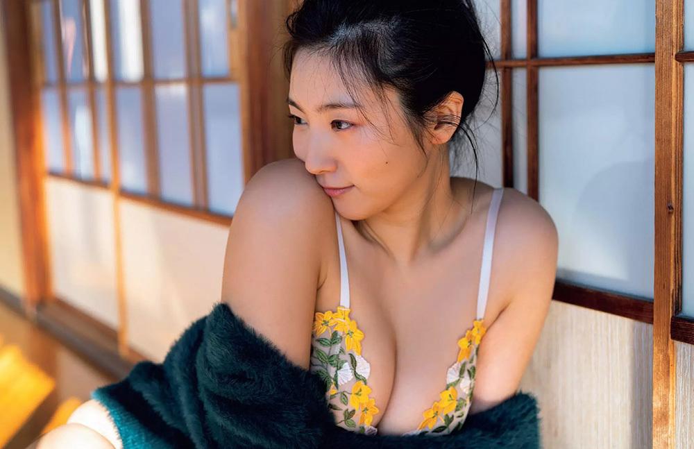 福井セリナ 画像 3