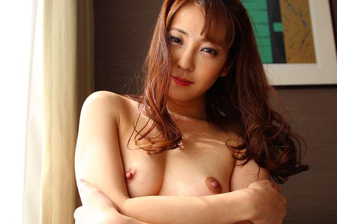 【真行寺あゆむ】美人セフレとホテルで濃厚中出しセックス【AV】