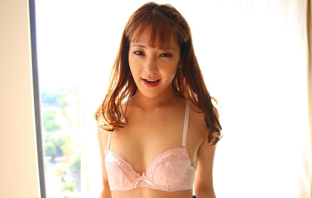 真行寺あゆむ AV エロ画像 3