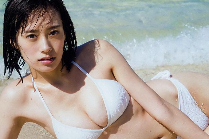 【吉田志織】屈託のない笑顔とフレッシュな輝き【女優】