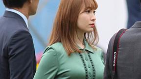 【画像】小嶋陽菜さんすっかり熟女になられるwwwwwwwwwwwww