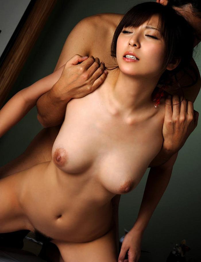 立ちバック セックス エロ画像 31