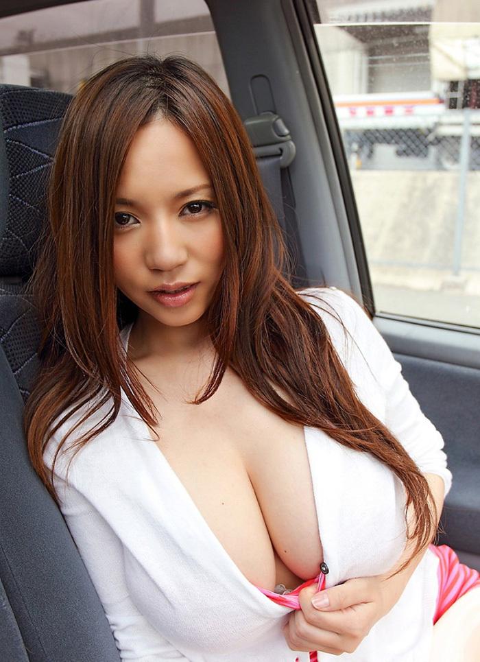 谷間 エロ画像 6