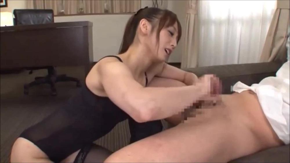 手コキ エロ画像 28