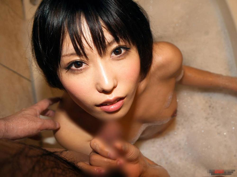 手コキ エロ画像 3