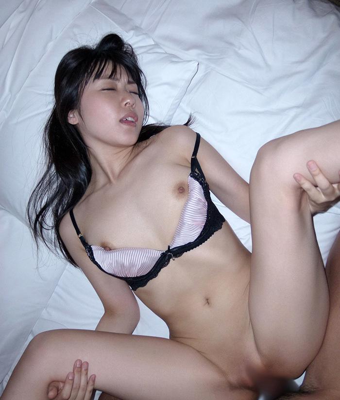 つぼみ セックス エロ画像 79