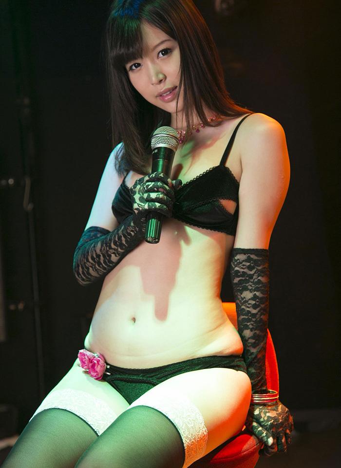 葵つかさ ヌード エロ画像 8