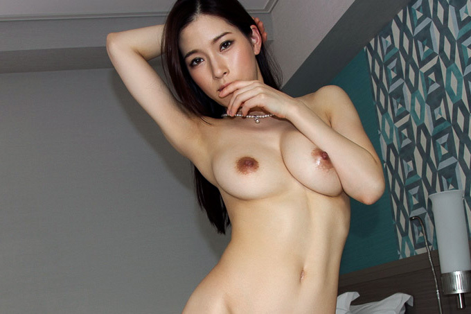 【二宮和香】綺麗なお姉さんが誘って喘いでイキ乱れる【セックス】