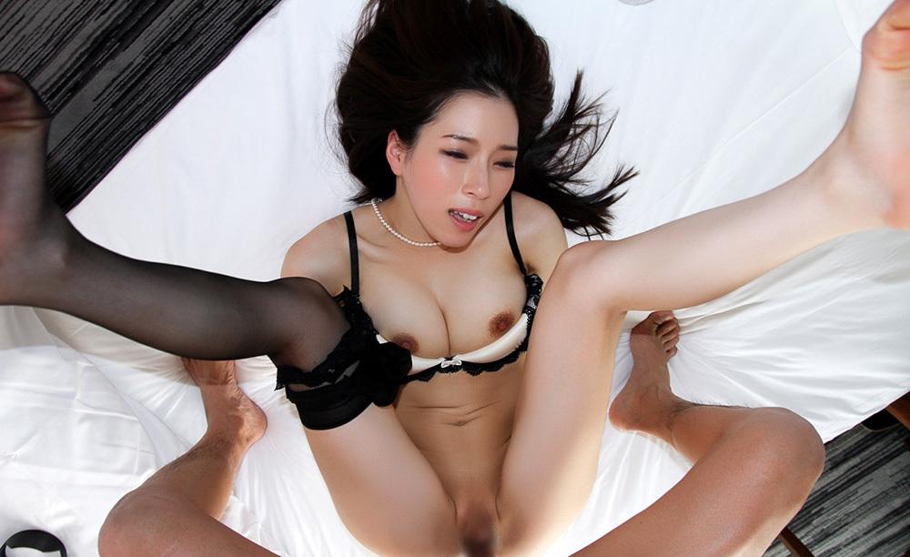 二宮和香 セックス エロ画像 64