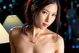 二宮和香、元芸能人のFカップ巨乳人妻が妖艶で過激なセックス
